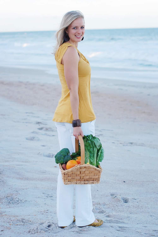 Jennabraddock.com - Nutritionist for Real Life