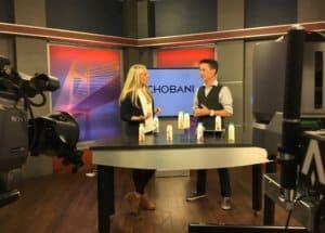 Jenna Braddock media spokesperson