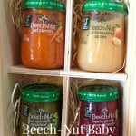Beech-Nut Baby Food Review
