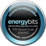 {Taste Test Tuesday} Energybits Spirulina Algae Review