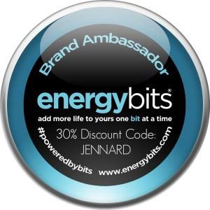 {Taste Test Tuesday} Energybits Spirulina Algae Review