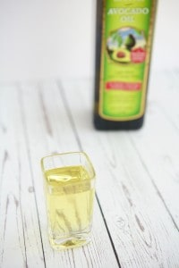 {Taste Test Tuesday} Avocado Oil & White Wine Vinaigrette Recipe