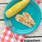 4 Ingredient Crunchy Fish
