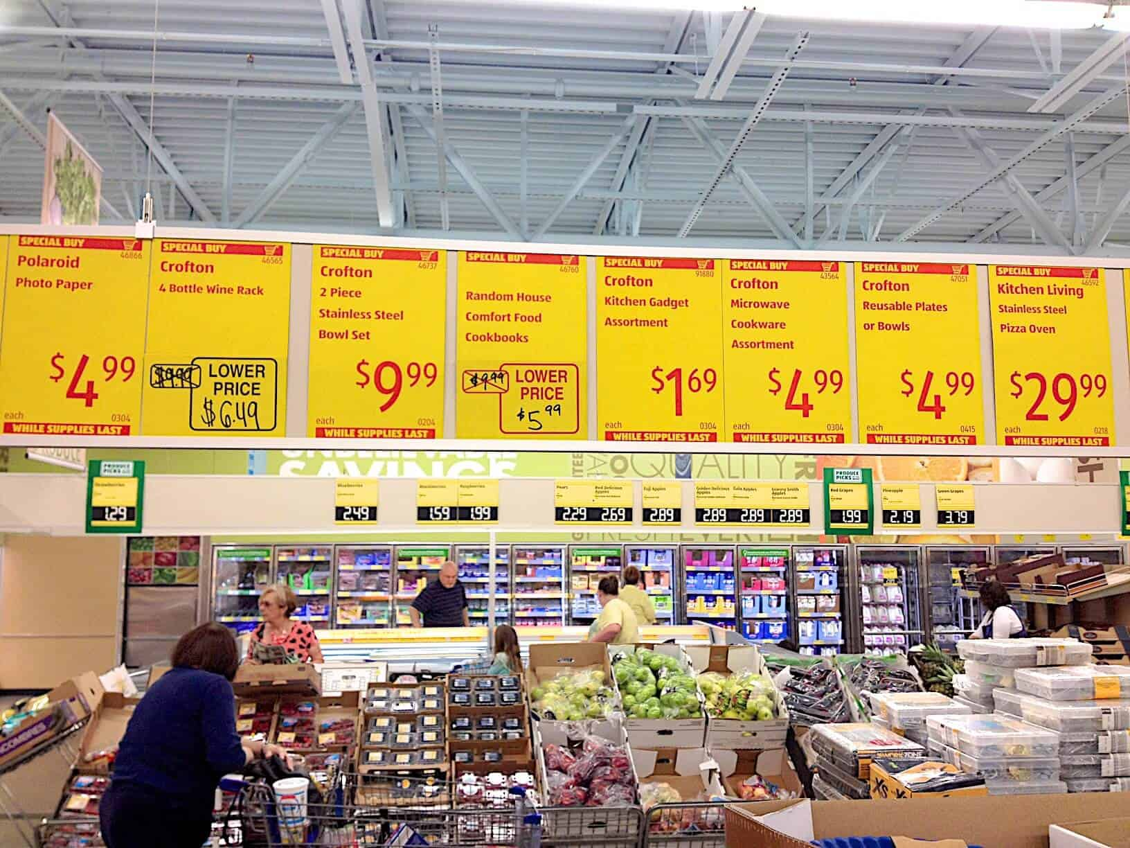 Store  Save On Foods
