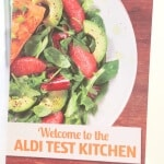 Bloggers visit the ALDI test kitchen to learn about the ALDI way to save and eat healthy. via @JBraddockRD | #MakeHealthyEasy https://jennabraddock.com