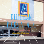 Dietitian Picks at ALDI