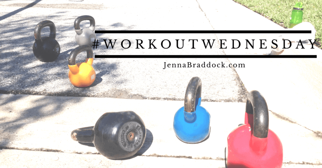 #WorkoutWednesday on #MakeHealthyEasy via @JBraddockRD http://JennaBradddock.com - Office Pilates Squats