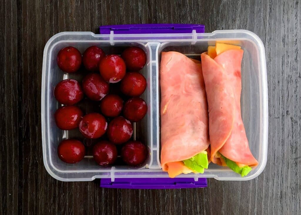 Whole Foods Healthy Snacks Kids
