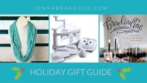 Make Healthy Easy Holiday Gift Guide