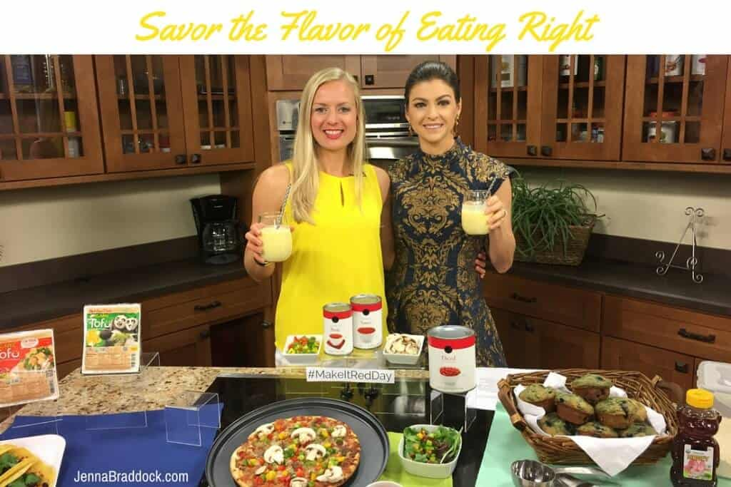 National Nutrition Month 2016 is all about ways to savor the flavor of eating right. Check out these simple, doable tips and recipes that can get all your loved ones in the kitchen enjoying the experience, flavor and good nutrition of food.