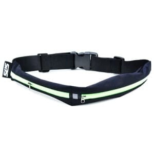 SLS3 Duel Run Belt review and nutrition tips for runner.