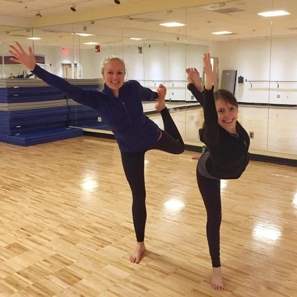 Jenna Braddock & Kara Lydon - Make Healthy Easy