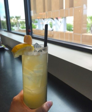 Moxie Kitchen and Cocktails blogger event - @JBraddockRD #MakeHealthyEasy