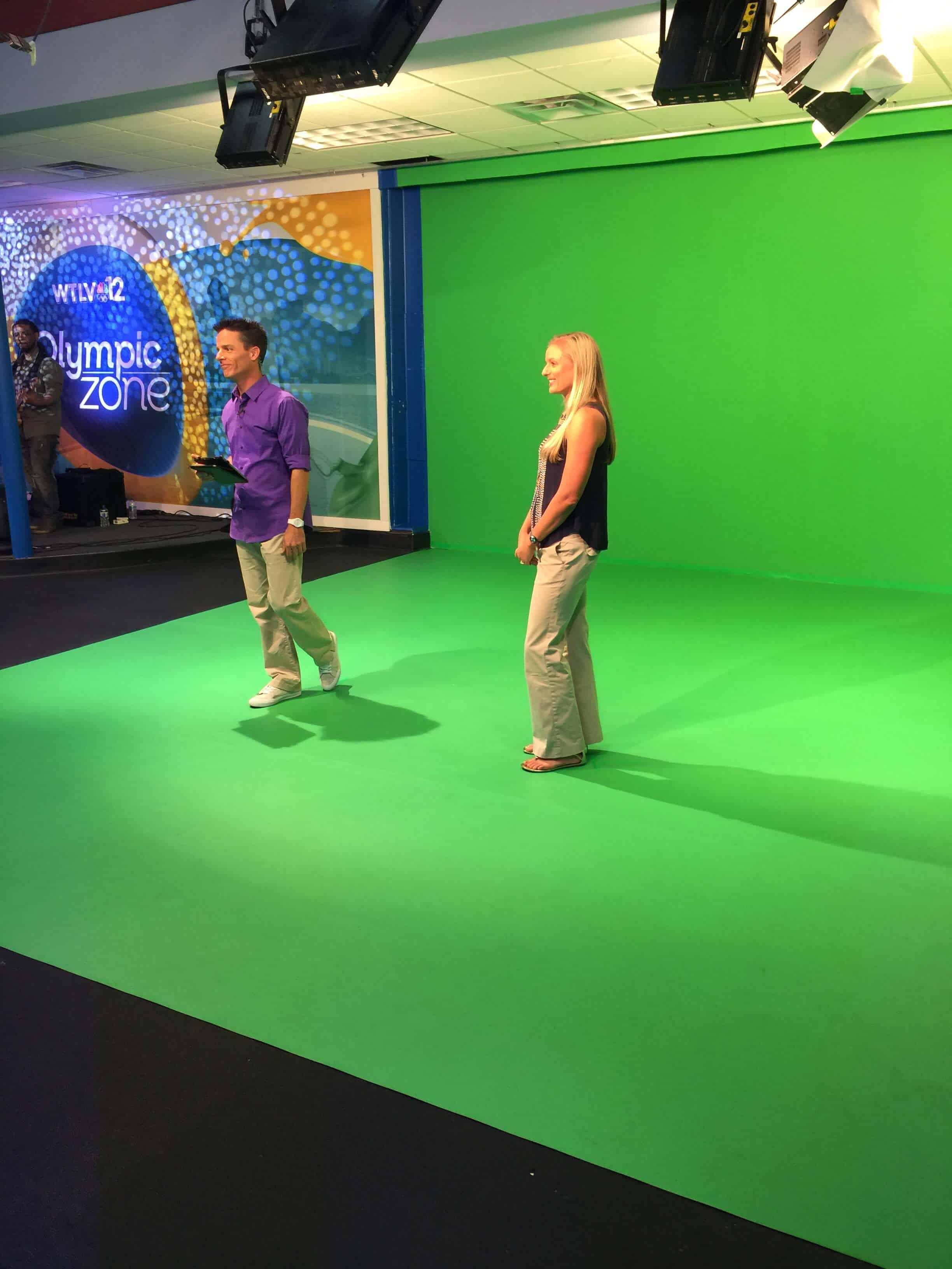 Jenna Braddock media experience