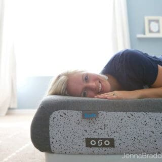 Sleep is a crucial component to total wellness that most people neglect. Here are 3 tips to sleep better that can be implemented almost immediately. Plus a review of the OSO mattress.