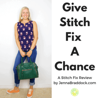 Everyone seems to have a different experience with Stitch Fix. If you're not sure what Stitch Fix is or just never actually signed up to try it, here's my review of this styling service and why I think you should give Stitch Fix a chance.