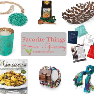favorite-things-giveaway