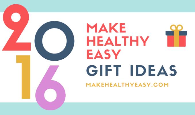 2016 Gift Ideas