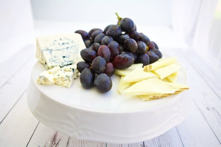 Easy Cheese Platter Ideas Make Healthy Easy