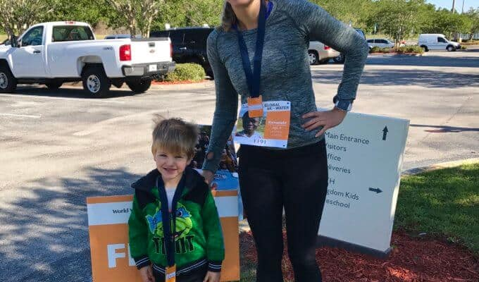 World Vision 6K Recap