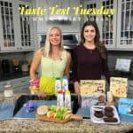 Taste Test Tuesday – Summer Dairy Ideas
