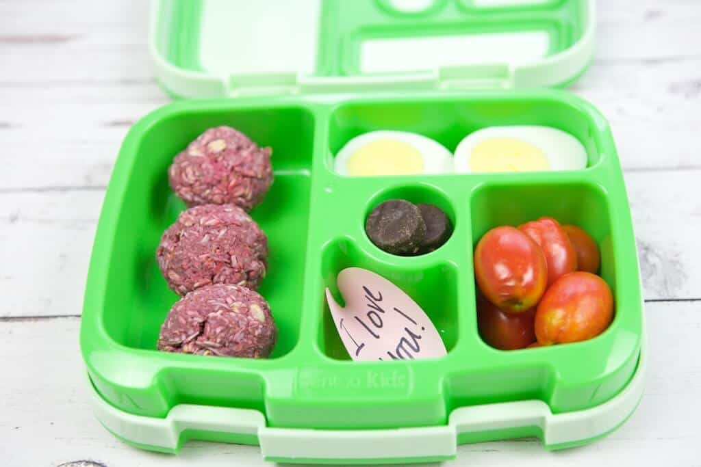 5 doable bento box lunches make healthy easy. Black Bedroom Furniture Sets. Home Design Ideas