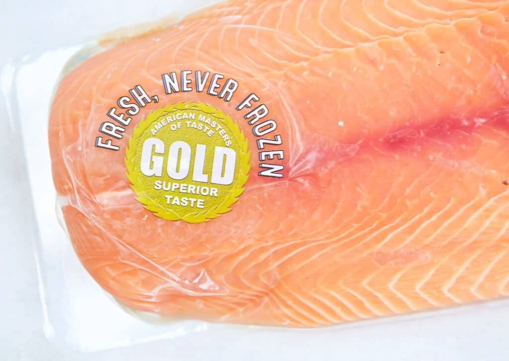 ALDI Seafood - A Must try - Make Healthy Easy