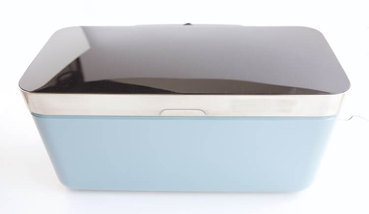 Vacuvita home base review