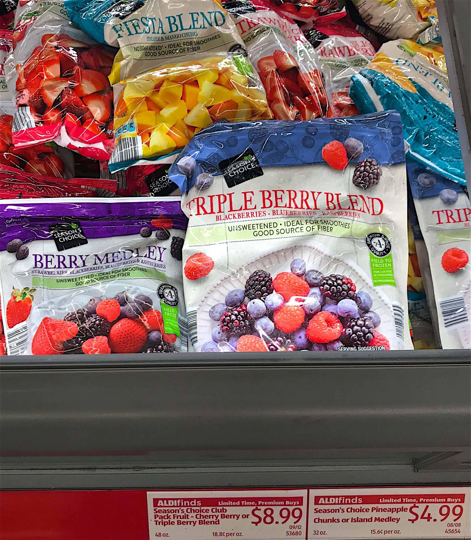 Dietitian Picks at ALDI: Volume 2 - Make Healthy Easy