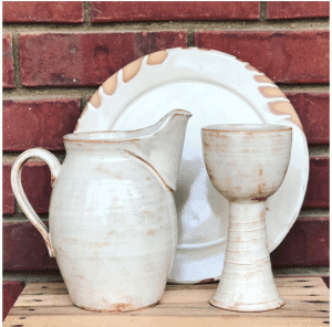 Allyn Mark Pottery