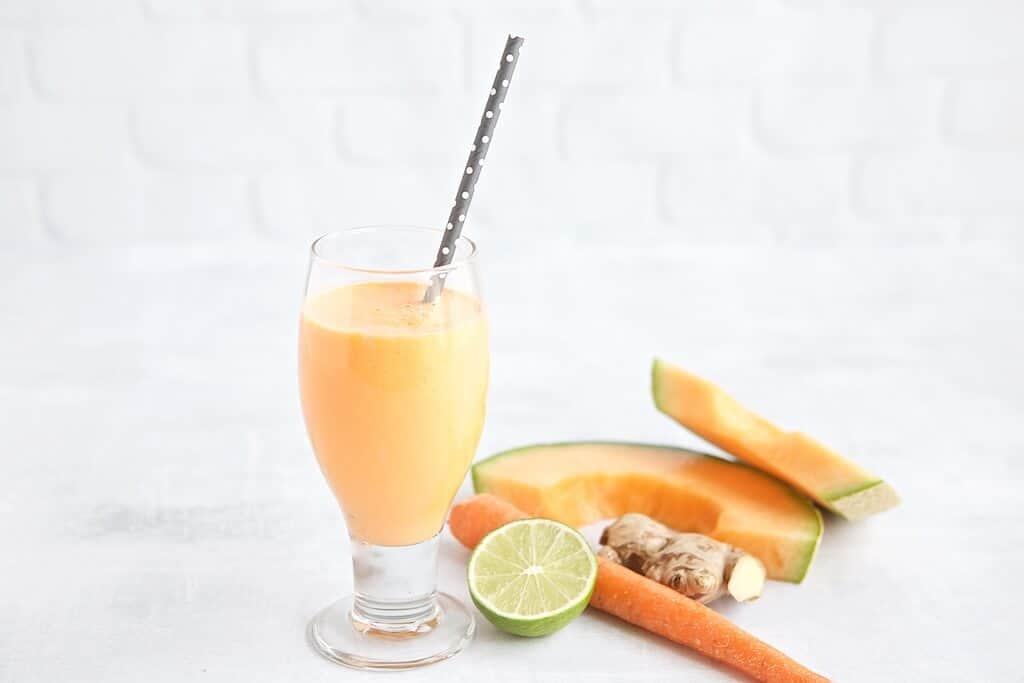 Health Benefits Of Eating Cantaloupe Cantaloupe Ginger Lime Smoothie Recipe Make Healthy Easy Jenna Braddock Rd We partner with the most trustworthy cbd suppliers across the u.s. cantaloupe ginger lime smoothie