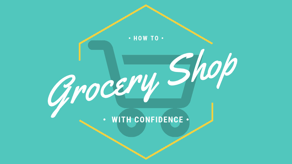 Grocery Shop with Confidence online virtual grocery store tour