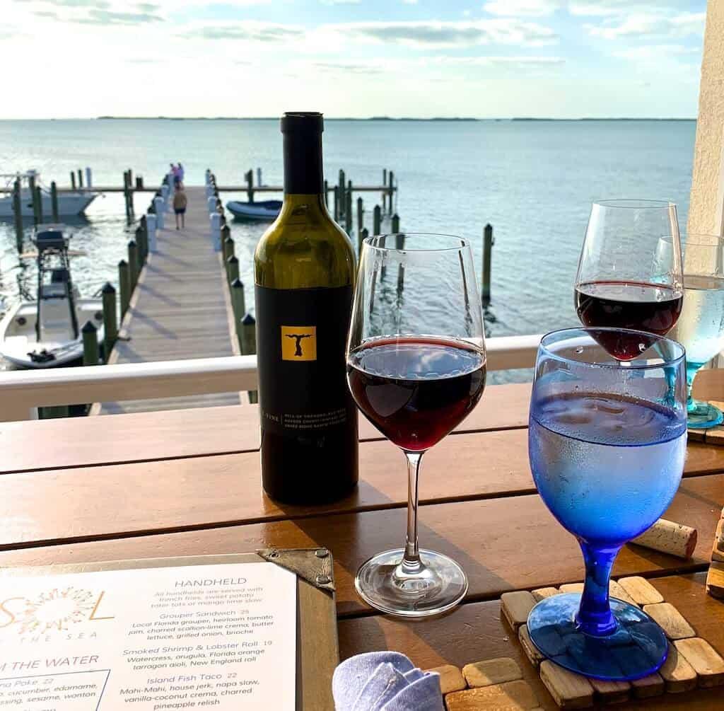 Best Summer wine