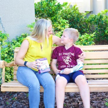 Five strategies for building healthy families