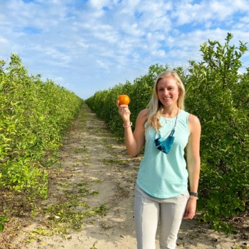 why buying florida produce matters